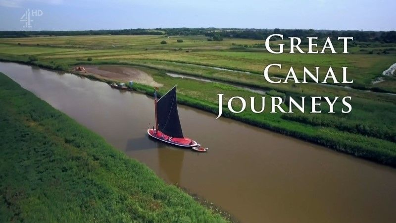 Image: Great-Canal-Journeys-Series-8-Cover.jpg