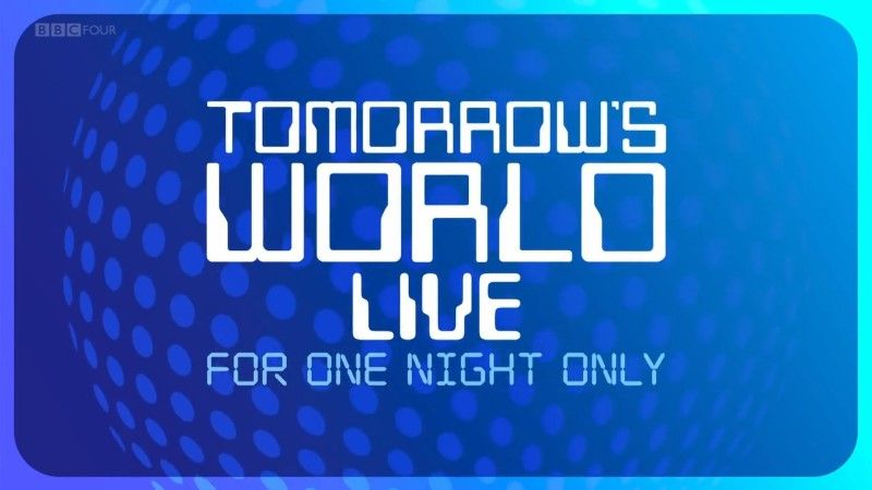 Image: Tomorrow-s-World-Live-For-One-Night-Only-Cover.jpg