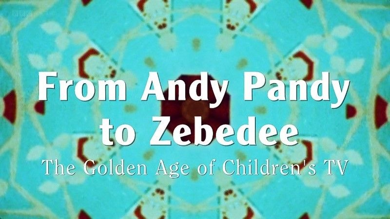 Image: From-Andy-Pandy-to-Zebedee-Cover.jpg