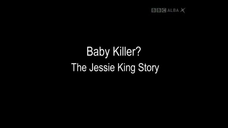 Image: Baby-Killer-The-Jessie-King-Story-Cover.jpg