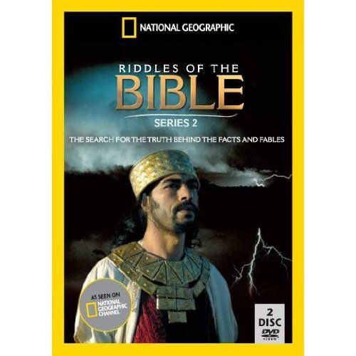 Image: Riddles-of-the-Bible-Season-2-Cover.jpg