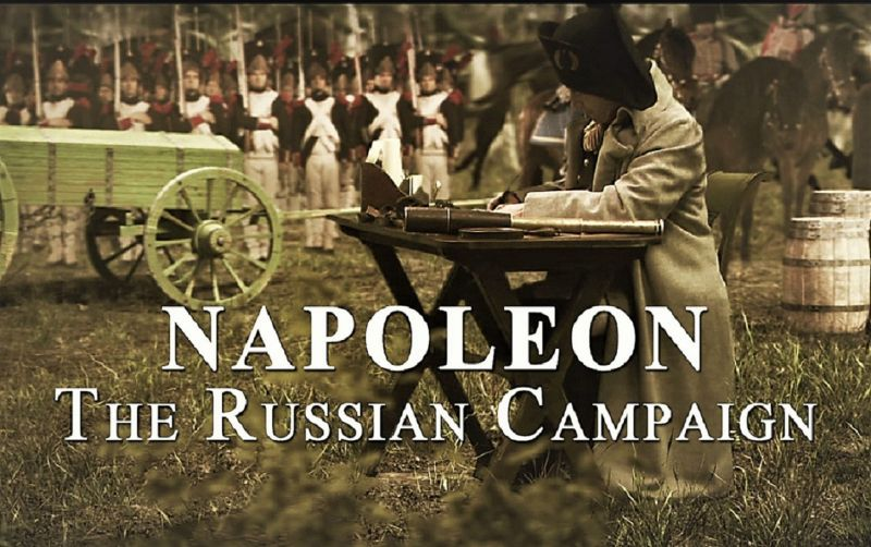 Image: Napoleon-The-Russian-Campaign-Series-1-Cover.jpg