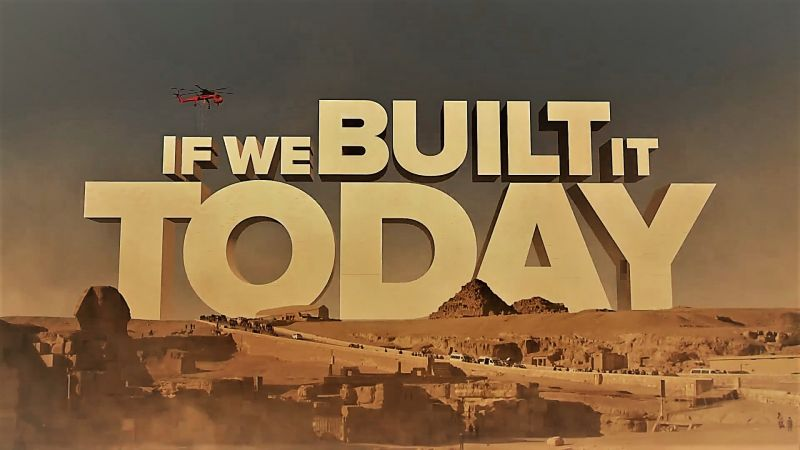 Image: If-We-Built-It-Today-Series-1-Part-1-Secrets-in-the-Pyramid-Cover.jpg