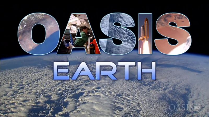 Image: Oasis-Earth-Cover.jpg