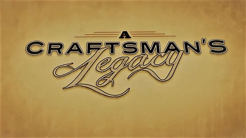 Image: A-Craftsmen-Legacy-Series-1-Cover.jpg