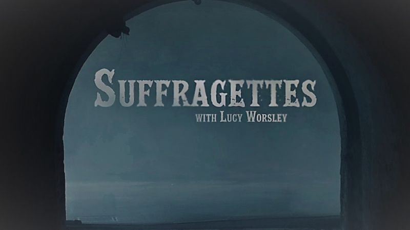 Image: Suffragettes-with-Lucy-Cover.jpg