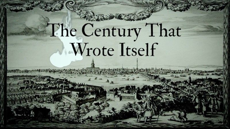 Image: The-Century-that-Wrote-Itself-Cover.jpg