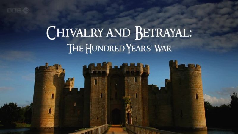 Image: Chivalry-and-Betrayal-The-Hundred-Years-War-Cover.jpg