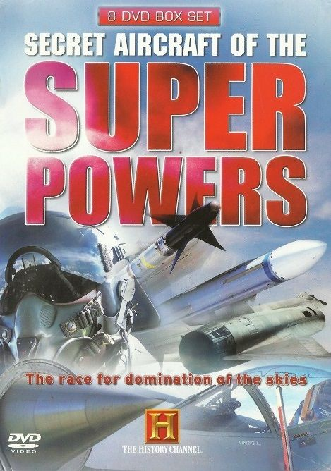Image: Secret-Superpower-Aircraft-Cover.jpg