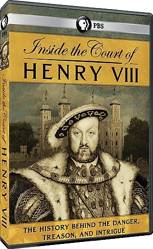 Image: Inside-the-Court-of-Henry-VIII-Cover.jpg