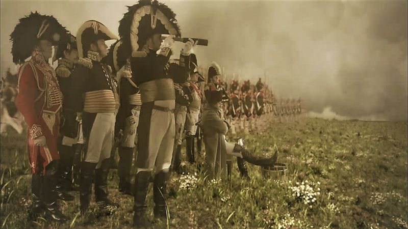 Napoleon The Russian Campaign Series 1 2of2 The Berezina 1080p HDTV x264 AAC MVGroup org mp4 preview 1