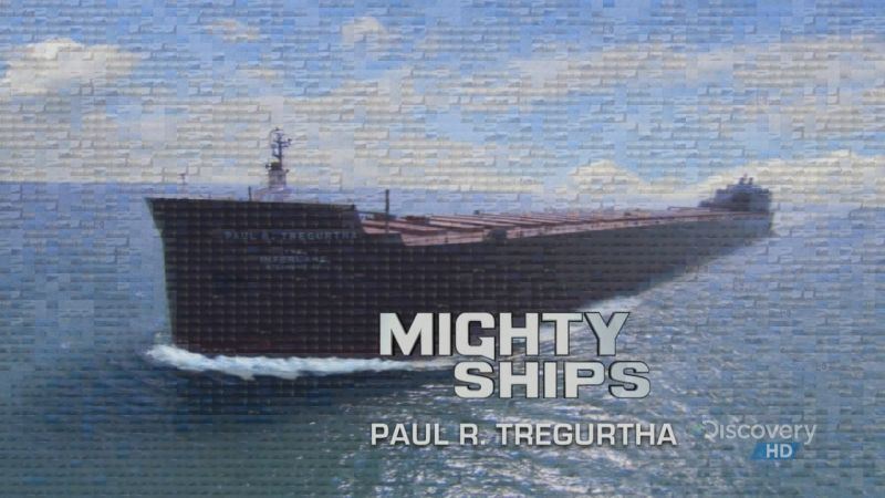 Image: Paul-R.-Tregurtha-Cover.jpg