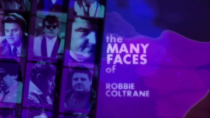 Image: The-Many-Faces-of-Robbie-Coltrane-Cover.jpg