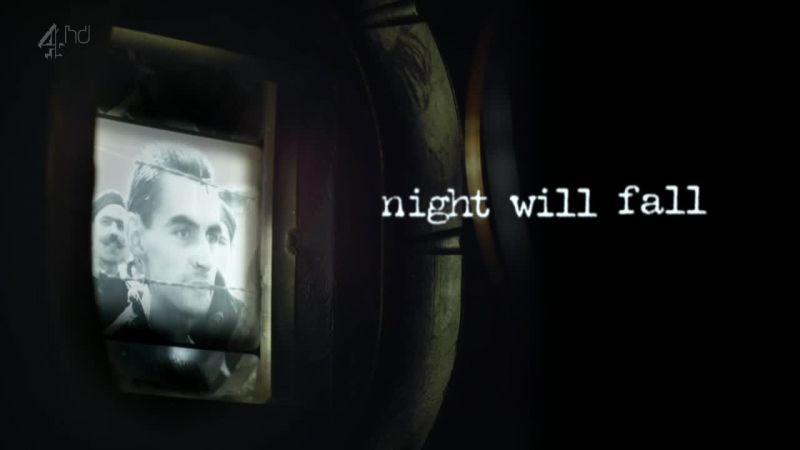 Image: Holocaust-Night-Will-Fall-Cover.jpg