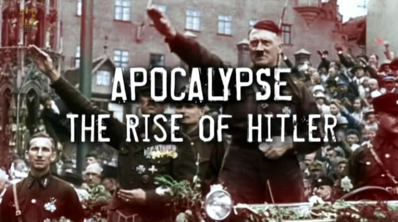 Image: Apocalypse-The-Rise-of-Hitler-Cover.jpg