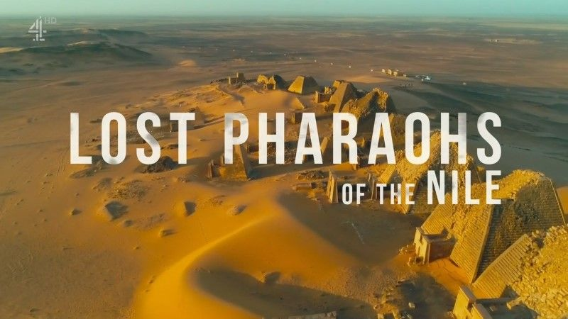 Image: Lost-Pharaohs-of-the-Nile-Cover.jpg