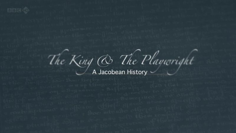 Image: The-King-and-the-Playwright-A-Jacobean-History-Cover.jpg