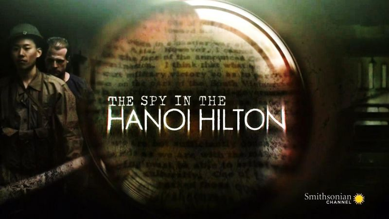 Image: The-Spy-in-the-Hanoi-Hilton-Cover.jpg