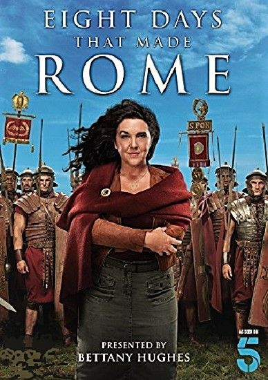 Image: Eight-Days-that-Made-Rome-Cover.jpg