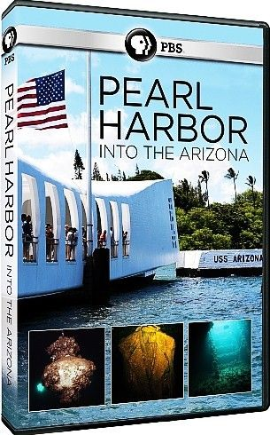 Image: Pearl-Harbor-Into-the-Arizona-Cover.jpg