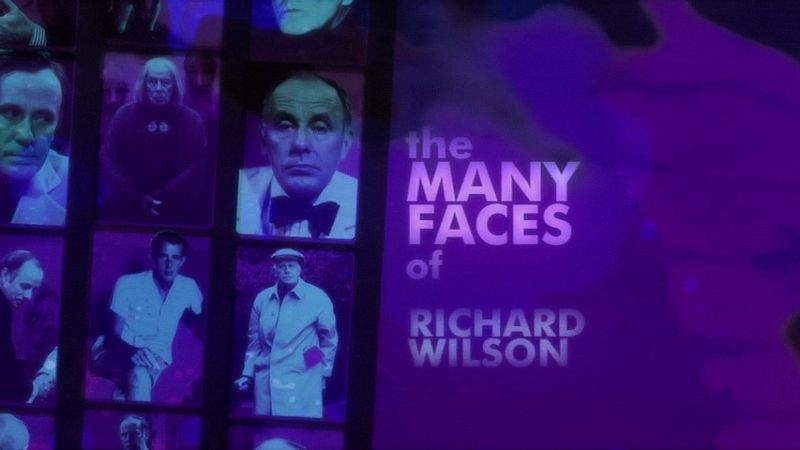 Image: The-Many-Faces-of-Richard-Wilson-Cover.jpg