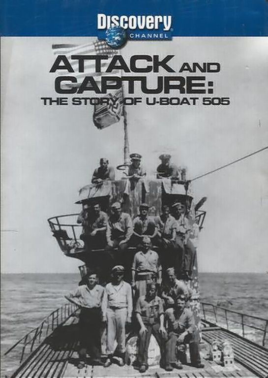 Image: Attack-and-Capture-The-Story-of-U-Boat-505-Cover.jpg
