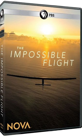 Image: The-Impossible-Flight-Cover.jpg