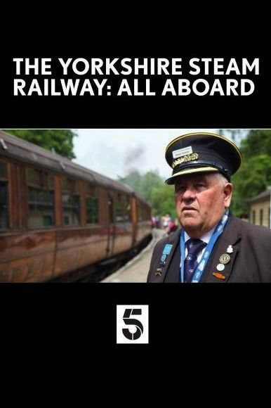 Image: The-Yorkshire-Steam-Railway-All-Aboard-Series-1-Cover.jpg