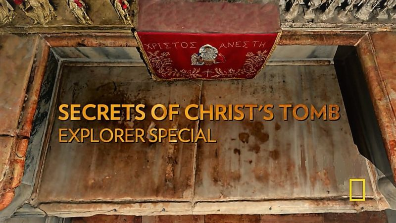 Image: The-Secrets-of-Christs-Tomb-Cover.jpg