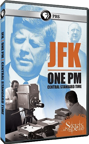 Image: JFK-One-PM-Central-Standard-Time-Cover.jpg
