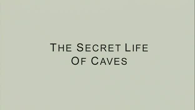Image:The-Secret-Life-of-Caves-Cover.jpg