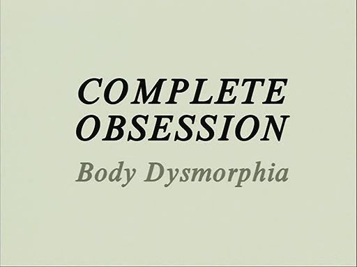 Image: Complete-Obsession-Body-Dysmorphia-Cover.jpg