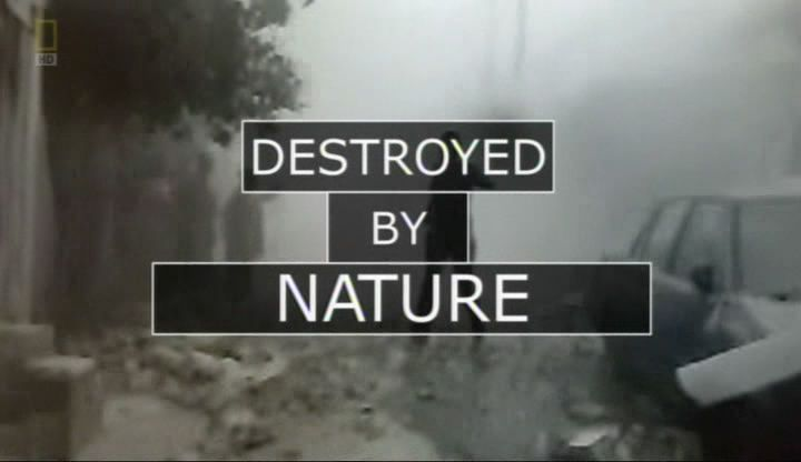 Image: Destroyed-By-Nature-Cover.jpg