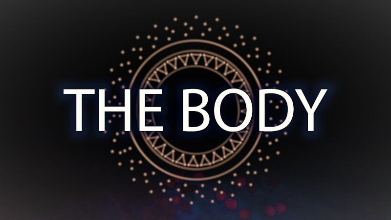 Image: The-Body-Series-1-Cover.jpg