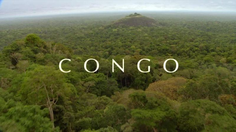 Africa David Attenborough �������