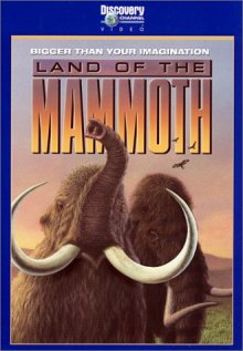 Image:Land_of_the_Mammoth_Cover.jpg