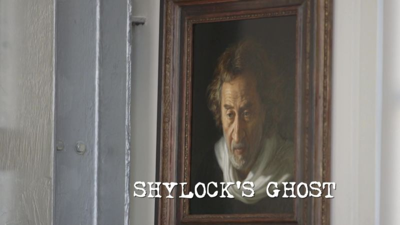 Image: Shylock-s-Ghost-Cover.jpg