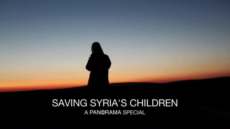Image: Saving-Syria-s-Children-Cover.jpg