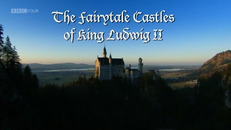 Image: The-Fairytale-Castles-of-King-Ludwig-II-Cover.jpg