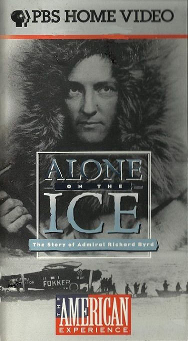 Image: Alone-on-the-Ice-The-Story-of-Admiral-Richard-Byrd-Cover.jpg