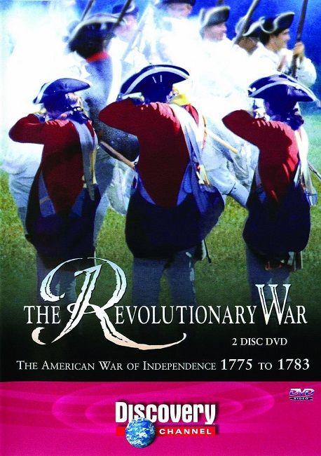 Image: The-Revolutionary-War-Cover.jpg