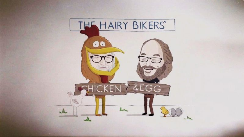 Image: Hairy-Bikers-Chicken-and-Egg-Series-1-Cover.jpg