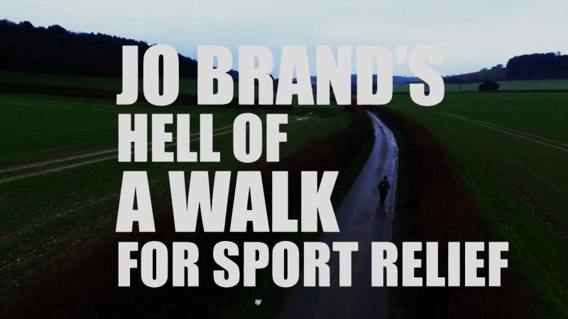 Image: Jo-Brand-s-Hell-of-a-Walk-for-Sport-Relief-Cover.jpg