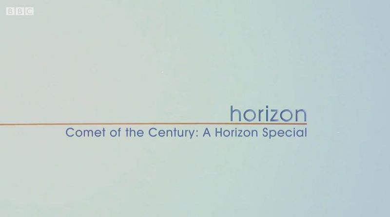 Image: Comet-of-the-Century-A-Horizon-Special-Cover.jpg