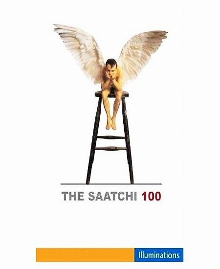 Image: The-Saatchi-Gallery-100-Cover.jpg