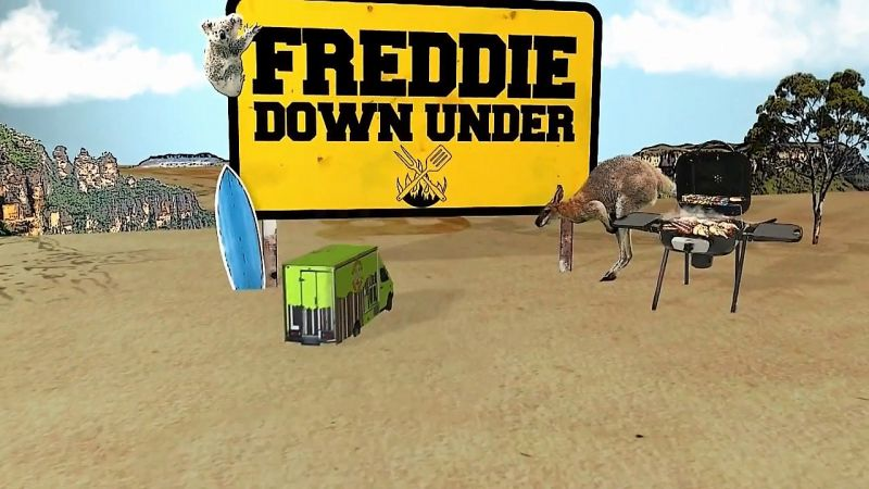 Image: Freddie-Down-Under-Series-1-Cover.jpg