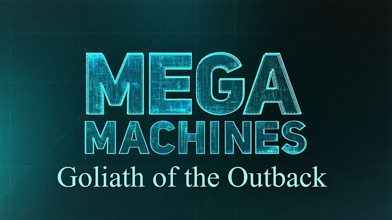 Image: Mega-Machines-Series-1-Goliath-of-the-Outback-Cover.jpg