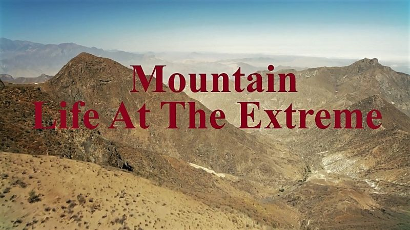 Image: Mountain-Life-at-the-Extreme-Series-1-Cover.jpg