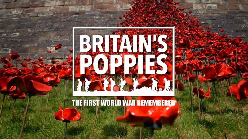 Image: Britain-s-Poppies-The-First-World-War-Remembered-Cover.jpg