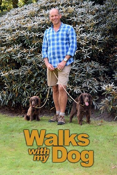 Image: Walks-with-My-Dog-Series-1-Cover.jpg